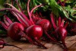 Memilih, Mengolah & Menyimpan Bit Merah (Beetroot)