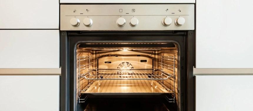 Mengenal Oven Tangkring, Listrik, dan Gas