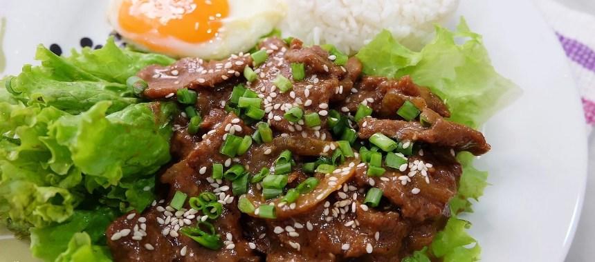 4 Tips Praktis Membuat Tumis Daging yang Tidak Keras (Alot) dan Enak
