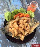 5 Tips Menggoreng Ikan Agar Berdaging dan Tidak Terlalu Kering