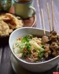 12 Macam Sajian Mie khas Indonesia