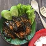 Resep Paru Goreng