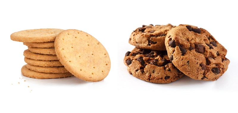 Apa Bedanya? Cookie vs Biskuit