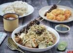 9 Sajian Lezat Khas Nusantara Dengan Lontong