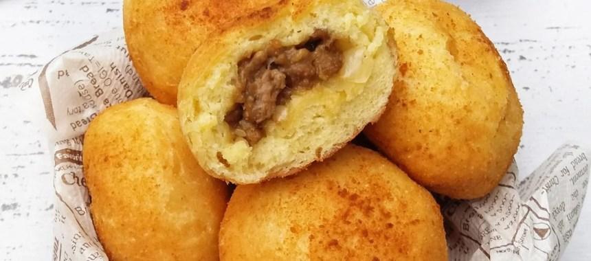 6 Tips Membuat Roti Goreng yang Tidak Terlalu Berminyak