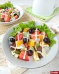 5 Bahan Tambahan Dalam Salad Buah Agar Lebih Lezat
