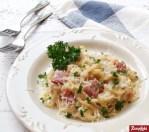 Cara Membuat Spaghetti Carbonara