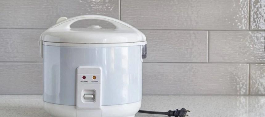 5 Fungsi Lain Rice Cooker Selain untuk Memasak Nasi