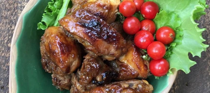 Membuat Ayam Bakar Madu yang Legit dalam 6 Langkah