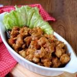 Resep Ayam Nasu Palekko