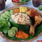 9 Menu Lezat di Rumah Makan Khas Sunda