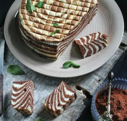 ogura cake moist
