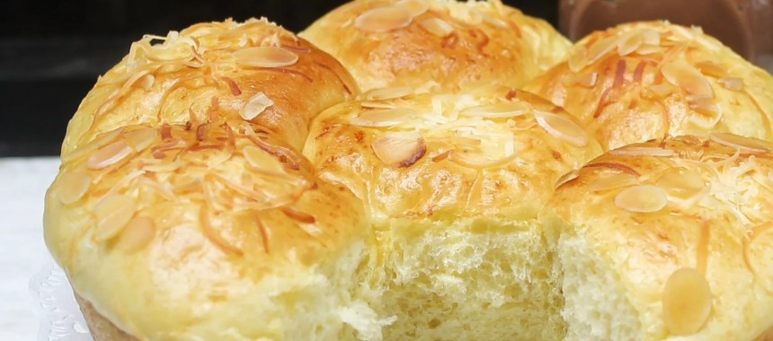Resep Killer Soft Bread