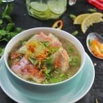 Resep Sup Ikan Kakap