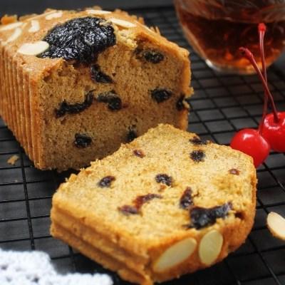 Cake kurma moist