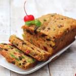Resep Fruit Cake
