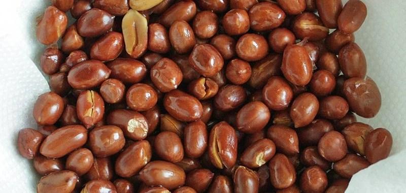 5 Resep Kacang Tanah yang Mudah Dibuat Jadi Cemilan