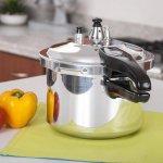 Panci Presto (Pressure Cooker): Cara Kerja, Jenis, Kelebihan, Kekurangan & Tips Memilih