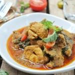 Resep Ayam Kemangi