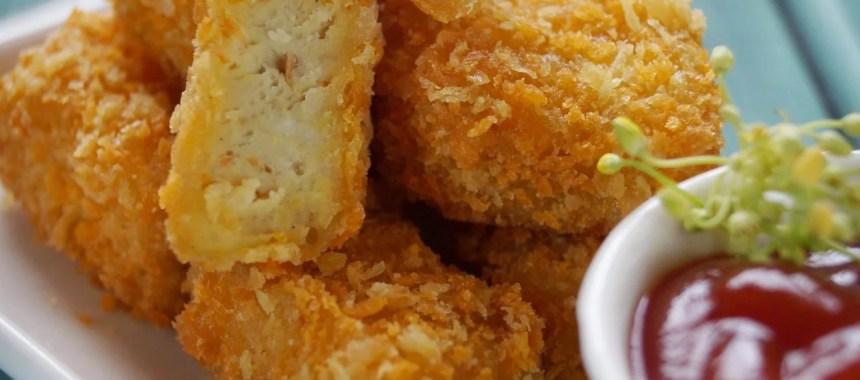 Cara Membuat Nugget Ayam Praktis