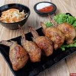 Resep Sayap Ayam Isi