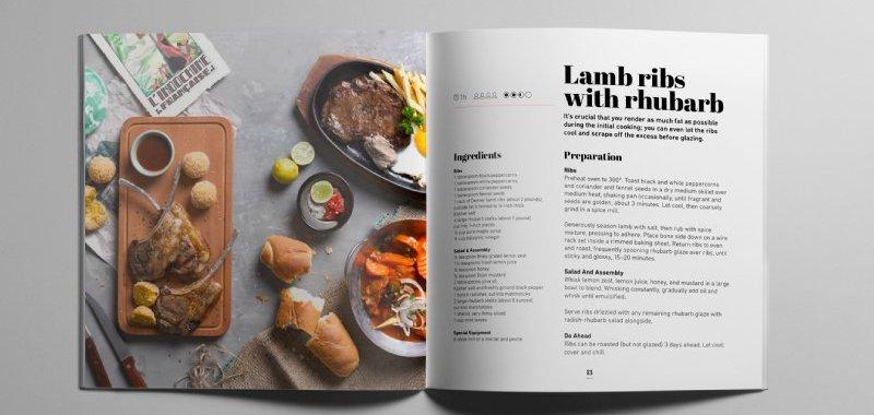 Tips Membaca Resep yang Benar untuk Hasil Masakan Maksimal