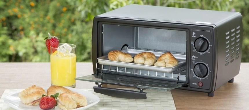 Toaster: Cara Kerja, Jenis, Fitur, Kelebihan & Kekurangan