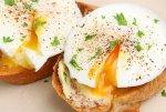 5 Langkah Membuat Poached Egg (Telur Rebus Air) Anti Meletus dengan Microwave