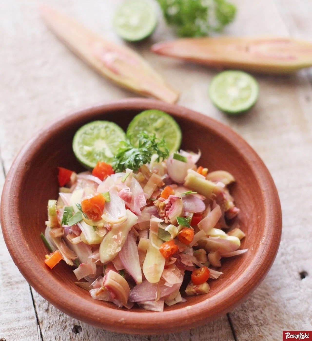 14 Jenis Sambal Khas Indonesia Untuk Menyempurnakan Makan Anda Anek Peralatan Aneka Nusantara