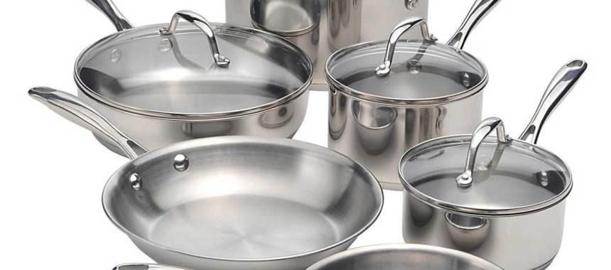 4 Tips Merawat Alat Masak dari Aluminium Supaya Bersih & Awet