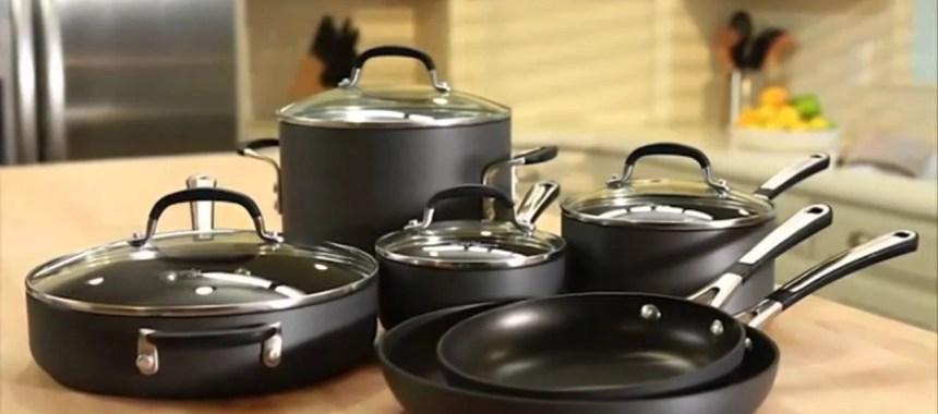 7 Panci Set (Cookware) Terbaik & Tips Memilihnya