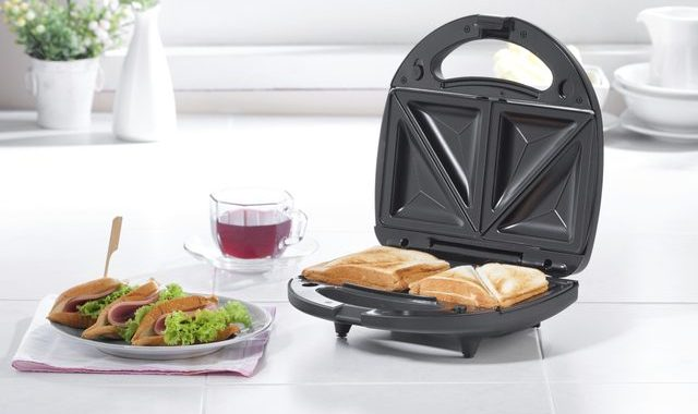 7 Pemanggang Sandwich (Sandwich Maker) Terbaik & Tips Memilihnya