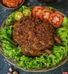 Resep Ayam Panggang Pecel