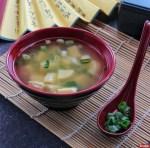 Resep Miso Soup