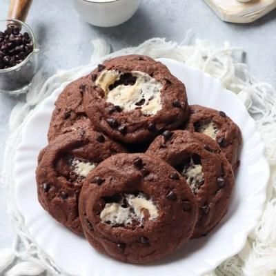 marshmallow cookies renyah