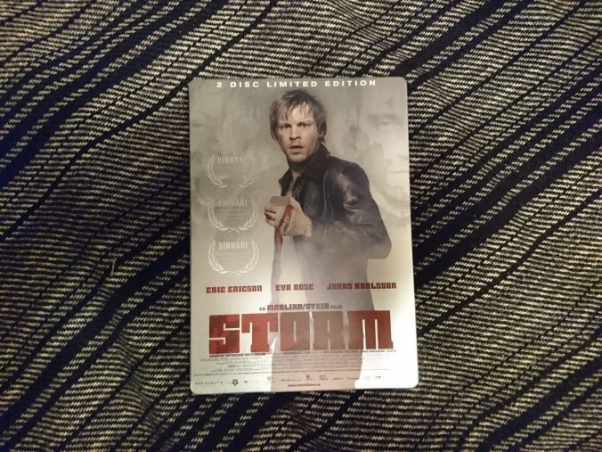Storm DVD