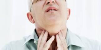 penyakit radang tenggorokan yang disebabkan oleh virus