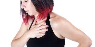 Gejala Sakit Jantung Pada Awal Kemunculannya