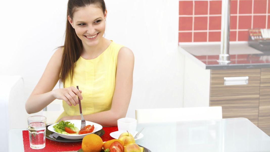 Perhatikan Kalori Makanan Untuk Hidup Sehat