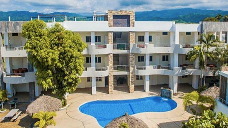 Hotel real del sol guayabitos