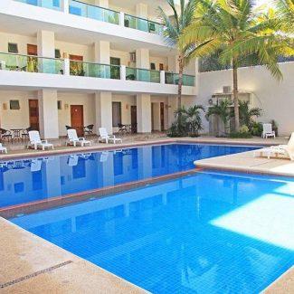 Bungalows los Ayala Nayarit Rincon Resort