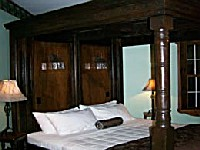 Ravenwood Castle Hocking Hills Bed And Breakfasts