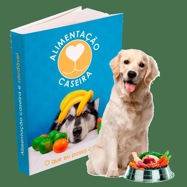 Download ebook alimentação para cães