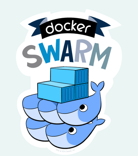 DoByExample: Docker Swarm