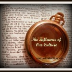 Setting The Moral Compass - Culture