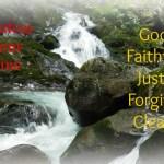 Forgiveness Restores