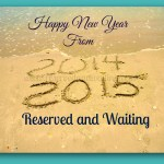 Welcome To 2015!!!