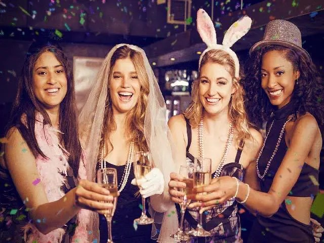 Bachelorette Party Limo Raleigh NC
