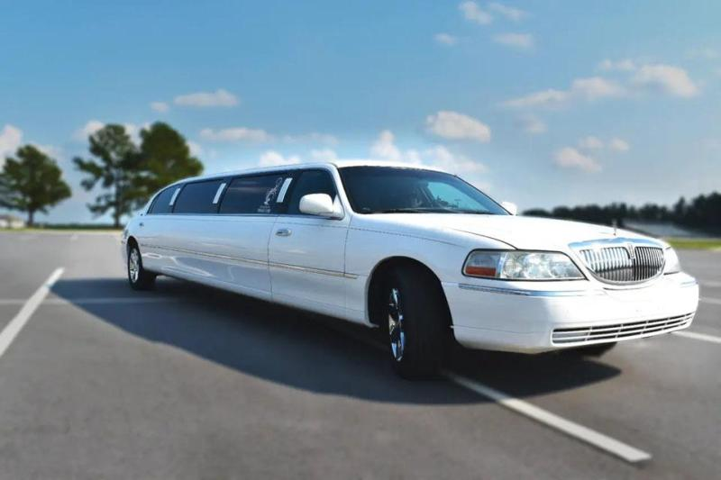 Raleigh Limousine Service Private Getaway