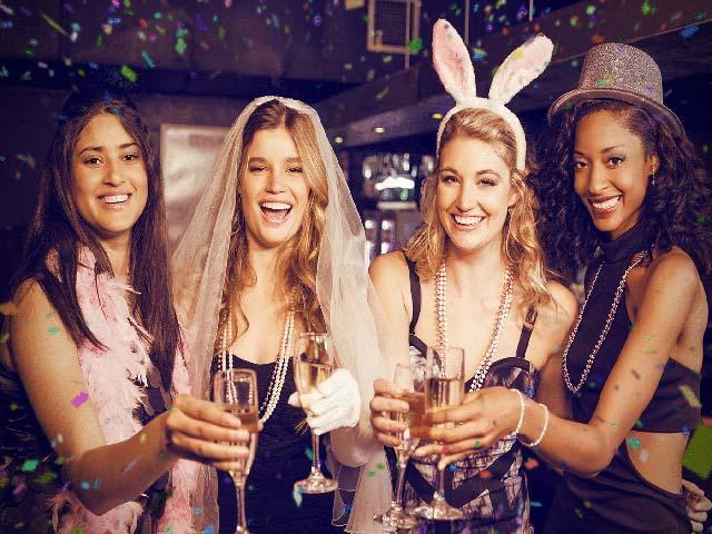 Cary NC bachelorette party